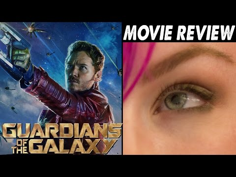 Guardians Of The Galaxy & Dawn of the Planet of the Apes Review + Guardians Marvel Now Comic Review