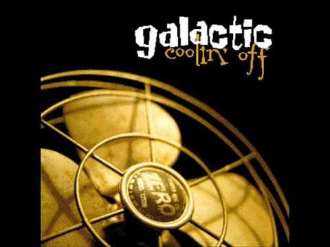 Galactic - Go Go