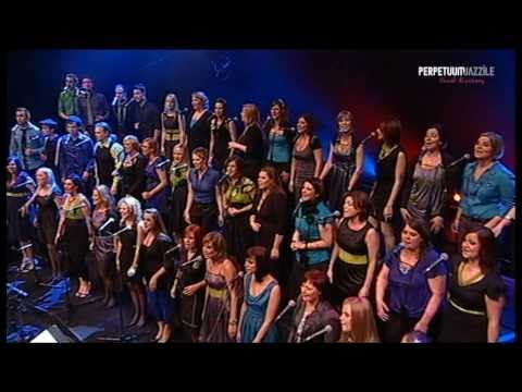 Perpetuum Jazzile - Avsenik Medley