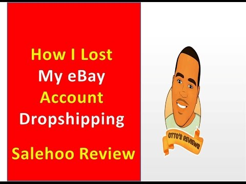 Salehoo review Honest dropshipping wholesale ebay 2013 (honest)