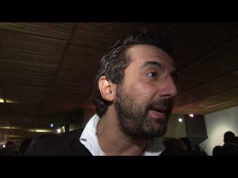 """Omar Pedrini: """"Francesca Piccinini merita il meglio, me"""""""