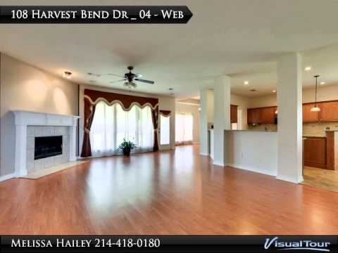 Homes for Sale - 108 Harvest Bend, Wylie, TX