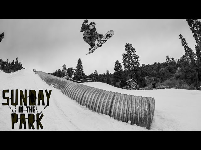 2014 Sunday In The Park Episode 11