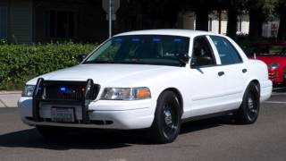 Man Impersonating Police Officer Pulls Over Actual Police Officer