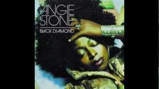 Angie Stone - Green Grass Vapors