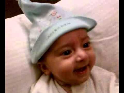 Gulen 8 aylik Azeri Bebek