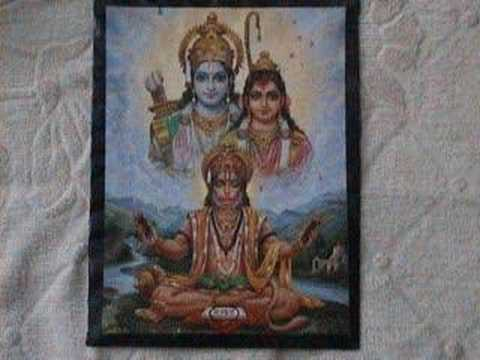 Arti Hanuman Ji Ki video