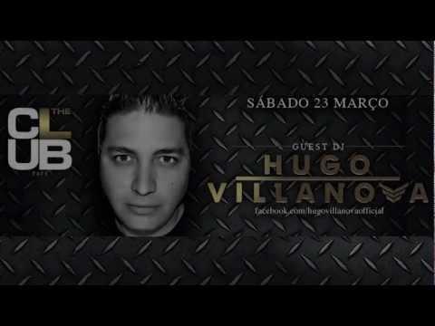 THE CLUB - Hugo Villanova promo