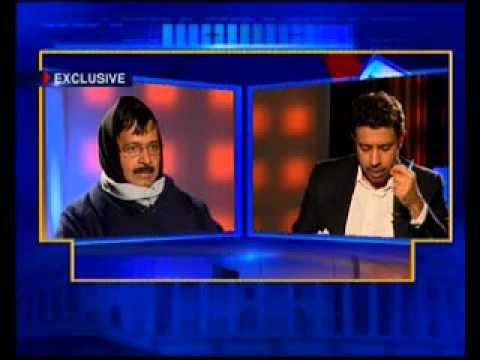 Arvind Kejriwal News: Exclusive interview Arvind Kejriwal with NewsX