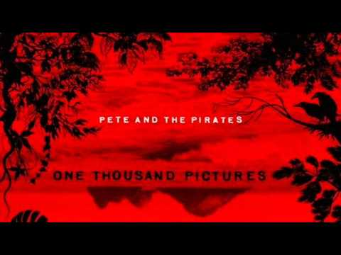 Pete & The Pirates - Shotgun