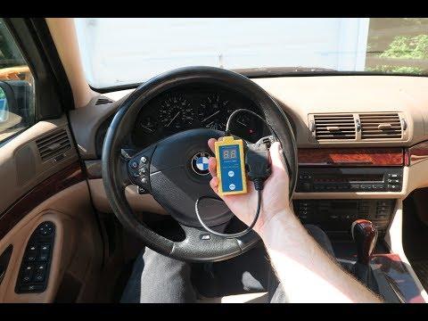 Cheap BMW Airbag Scan Tool B800