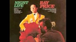 Watch Ray Price Night Life video