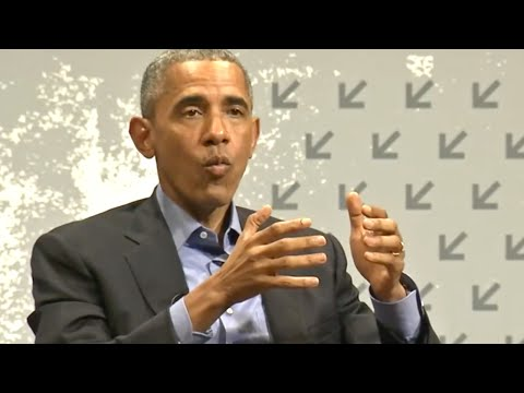 Obama Explains The Apple/FBI iPhone Battle