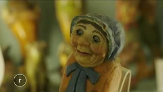 Seattle Refined: Dec. 12, 2018 - Nutcracker Museum, Matilda Musical & Perfect Cheese Platter