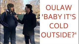 Is 'Baby It's Cold Outside' Too Offensive? Students React