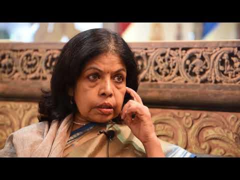 Rashmi Verma, secretary, tourism, government of India