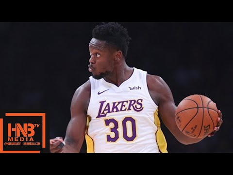 Los Angeles Lakers vs Sacramento Kings Full Game Highlights / April 1 / 2017-18 NBA Season