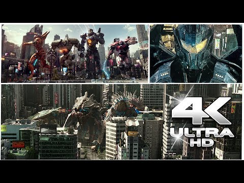 9 Trailers You Need To Watch In 4K (2018 Blockbusters)