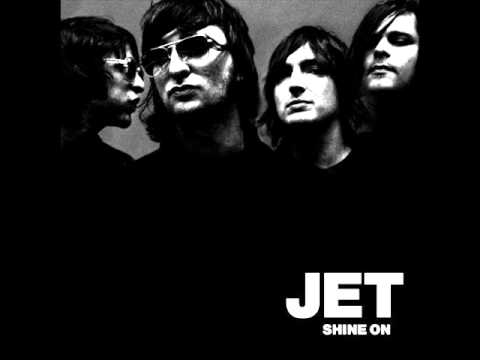 Jet - Holiday