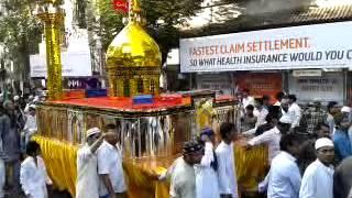 Eid milad un nabi mumbai tardeo