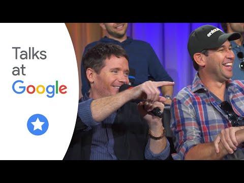 """Entourage The Movie"" | Talks At Google"