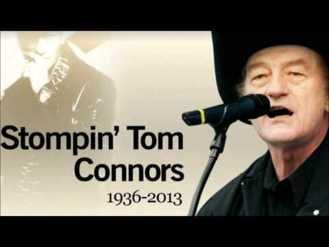 Stompin Tom Connors - Big Joe Mufferaw