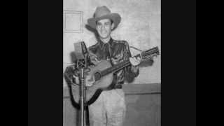 Watch Ernest Tubb Are You Mine video