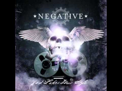Negative - Lost In America