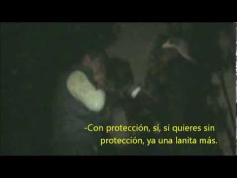 Prostitución Masculina en México. Documental. Bulges