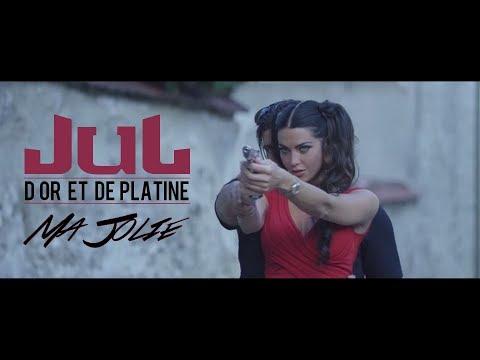 JuL - Ma Jolie // Clip officiel // 2017 thumbnail