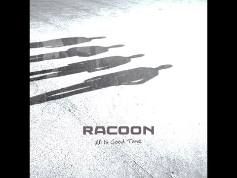 Racoon - Tommy