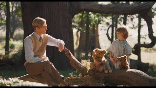 Goodbye Christopher Robin - Official Trailer