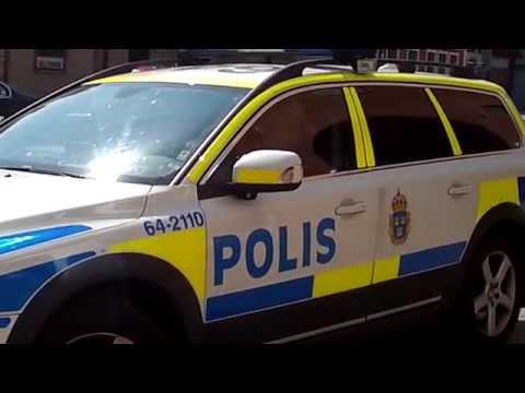 KRIMINELL POLIS IFRÅGASÄTTER DIN RÄTT ATT FILMA OFFENTLIGA PERSONER