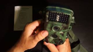 Toguard Trail Camera (Product Review)