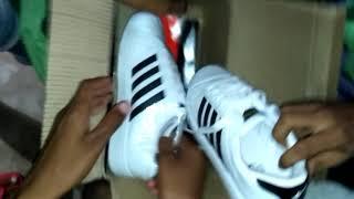 Sparx Men's WHBK Sneakers Unboxing