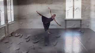Choreography By Kseniia Bond Black Flying 34 Flying Garth Stevenson 34