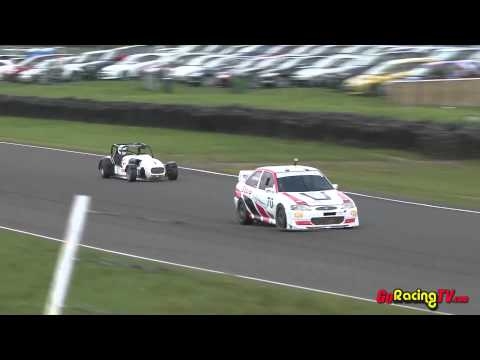 2012 Scottish Sports & Saloon Cars Meeting 4