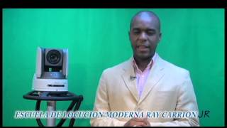 CURSO DE CAMARA Y VIDEO EN NY CON RAY CARRION JR