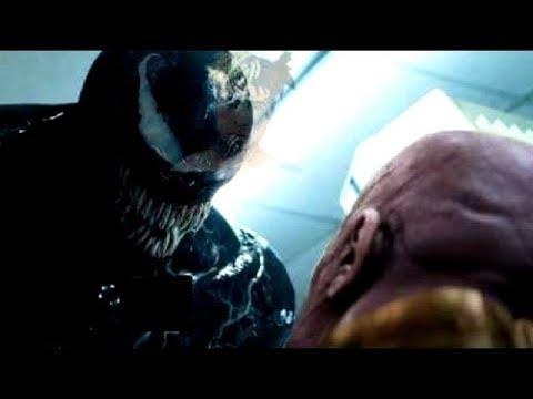 If Venom was in Infinity War