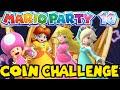 Youtube Thumbnail ABM: Mario Party 10 Coin Challenge !! HD