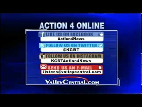 LIVE VIDEO: Action 4 News at 10 pm for Tuesday, March 4th, 2014