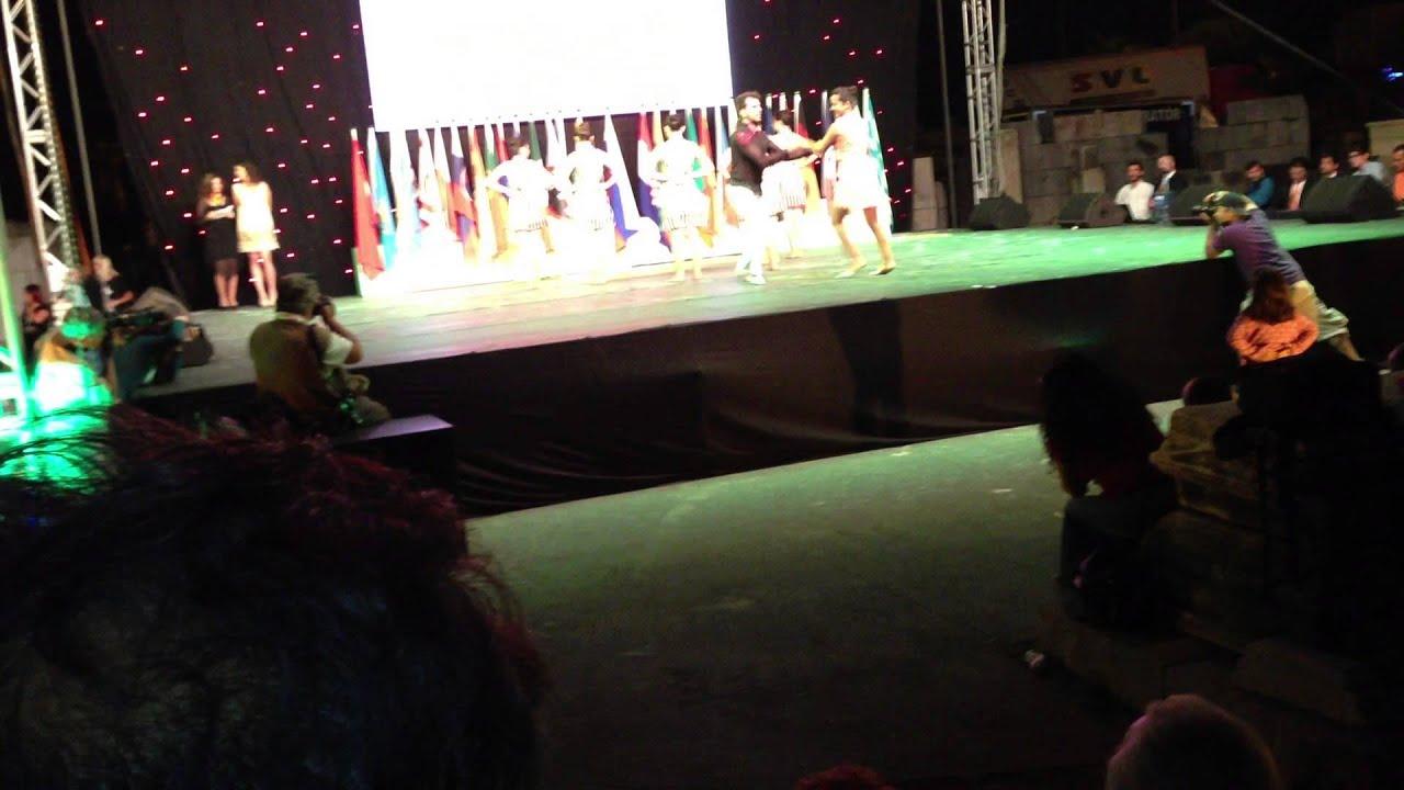 Bodrum Dans Festivali Bodrum Dans Festivali Inci