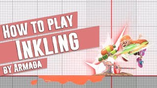 Download Lagu How To Play Inkling (Inkling Guide By Armada) Smash Ultimate Gratis STAFABAND