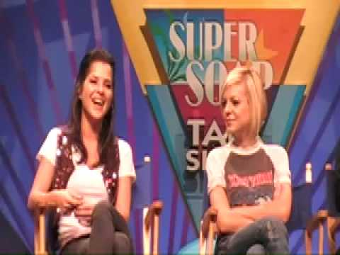 Kelly Monaco & Kirsten Storms - Schemers Video
