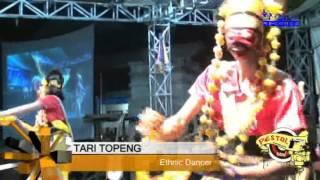 TARI TOPENG - PESTOL COMMUNITY 2016 - THE BONTOT RECORDS