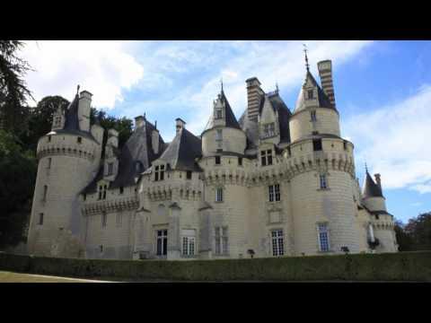 Путешествие по северной Франции