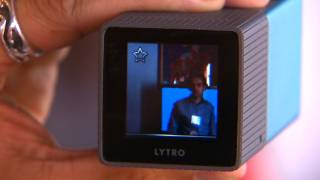 CNET Tech Review: Lytro! Camera! Action!