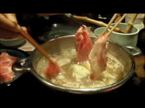 Shabu-Shabu in Shibuya Video