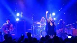 Keepsake - Grace Potter & The Nocturnals - Riviera Theatre Chicago