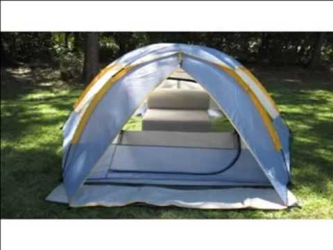 Camping Tents Reviews: Wenzel Alpine Review